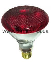 Лампа инфракрасная IR BR 38 красная 175 W, ...
