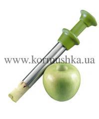 Устройство для удаления косточек с яблок