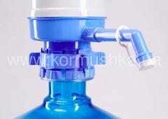 Помпа Standart для ПЭТ бутыля