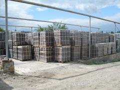 I will sell plant on a proizvostvo of a tile and