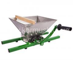 Дробилка для фруктов нержавеющая сталь