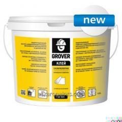 Klej stekloholsta Grover GG 505 10l