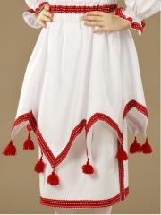 Вышитая юбка - вышиванка С 3