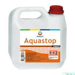 A multa cartilha penetração profunda Concentre 01:12 Eskaro Aquastop Especialista 10l