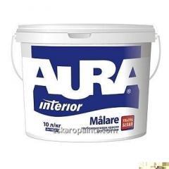 Ultrabelaya peinture profonde mat pour les murs et les plafonds Aura Målare 10l