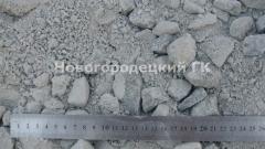 Mixes sand-crushed-stone (ShchPS) 0-20,0-40,0-70.