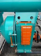Гранулятор ОГМ-0,8 для производства комбикорма и