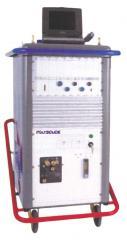 Power supply for orbital welding 350 PC