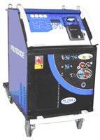 Power supply for orbital welding PS 254-2
