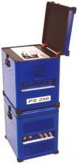 Power supply for orbital welding PS 256