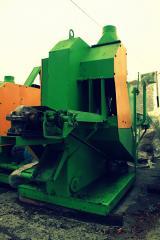 Брусовочный станок (350мм)Березанский завод