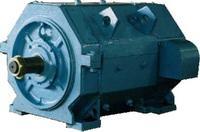 Электродвигатели тихоходные постоянного тока серии