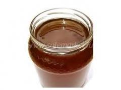 Honey buckwhea