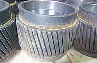 Обечайка роликов ОГМ 1,5. Пресс гранулятор ОГМ 1,5