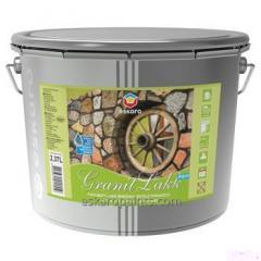 Pierre décorative clou Eskaro Granit Lakk Aqua 9.5L