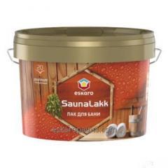 Bain à ongles Eskaro Saunalakk 2.4L