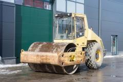 Rink road BOMAG BW213DH-3