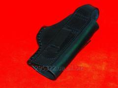 Кобура для пистолета Glock19 поясная