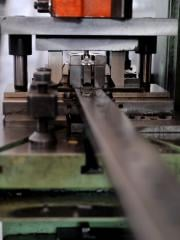Cold forming tools