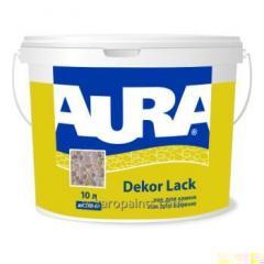 Front nail stone Aura Dekor Lack 10L