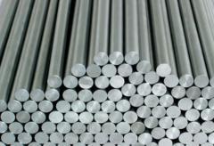 Прутки сталеві нержавіючі шестигранні: