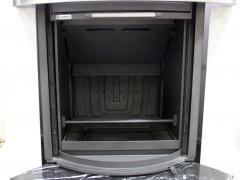 Топка Ecomonoblocco 45 tondo (Palazzetti)