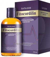 Сироп Фитокордилин от гипертонии