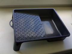 Кюветка (лоток) (ванночка) для краски средняя