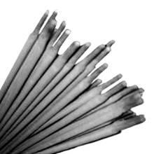 Electrodes welding for TsL-11 stainless steel