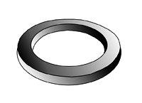 Опорное кольцо ОК-6