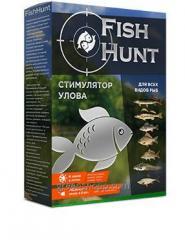 Стимулятор улова Fish Hunt Фиш Хант