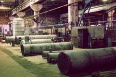 Оборудование для производства биоэтанола