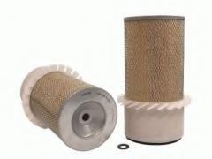 Air filter WA6105 WIX