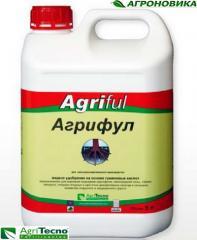 Microfertilizer Agriful (Spain)