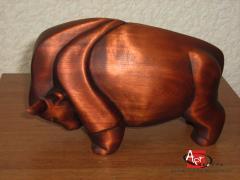 Сувениры из дерева. Ручная работа
