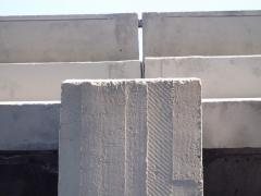 Structure for corrosion protection Alfakon