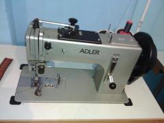 Sewing machine Zig-Zag Durkopp-Adler of 266 super