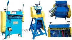 Processing equipment for cable