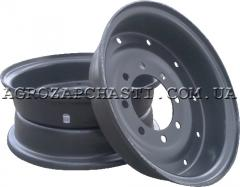 Wheel disk (wheel rim) - from the producer