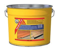 SikaBond®T45 полуэластичный клей для деревянных
