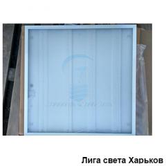 Cветодиодная панель LP112 36Вт 6500К 2700Лм