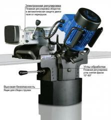 Автоматическая фрезерная система «BDS AUTO...