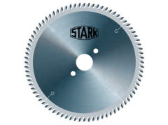 Полотно дисковое 370x3,00x32,00 MX Z100 HZ
