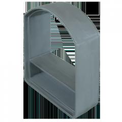 Удлинитель портала печи ПБ-02