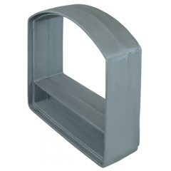 Удлинитель портала печи ПБ-02П