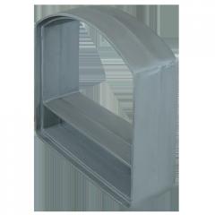 Удлинитель портала печи ПБ-100ЗК
