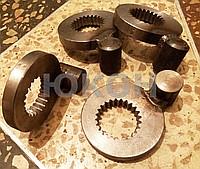 Set roller regulators B6-DHA