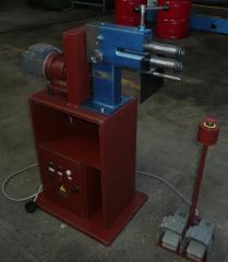 Machine zigovochny electromechanical IKMP-1,25