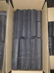 Wood pyrolysis products