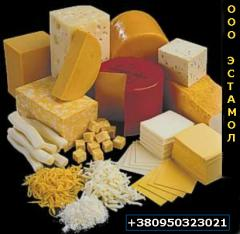 Cheese Powder is dried hard cheese but in powdery